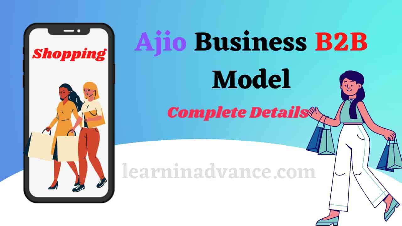 Ajio Business
