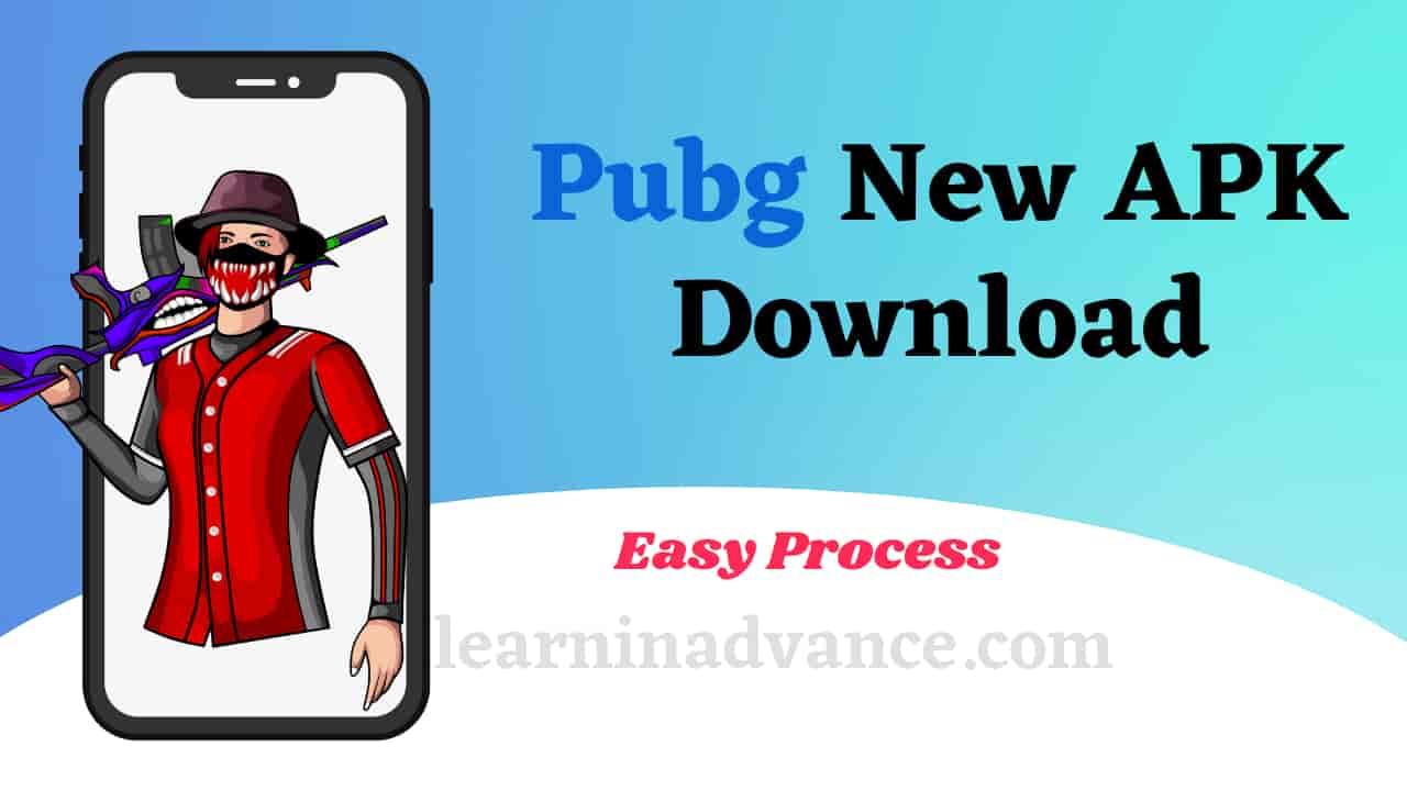 Pubg 1.3 Update Apk Download